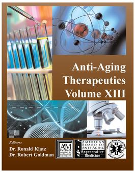 Therapeutics vol 13