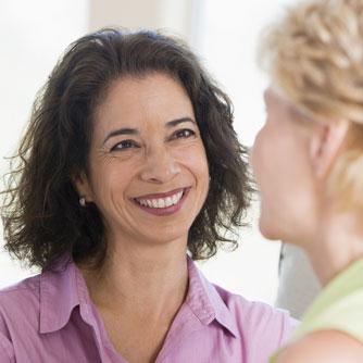 Neighborly Trust Promotes Better Health